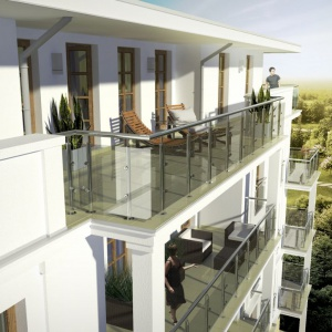 Villa Romanów wkrótce przyjmie pierwszych mieszkańców