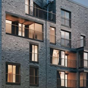 Apartamenty Konduktorska 6 perłą Dolnego Mokotowa