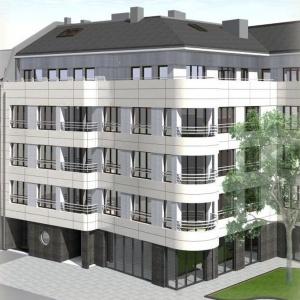 Kamienica Nowy Świat. Apartamenty w krakowskim klimacie