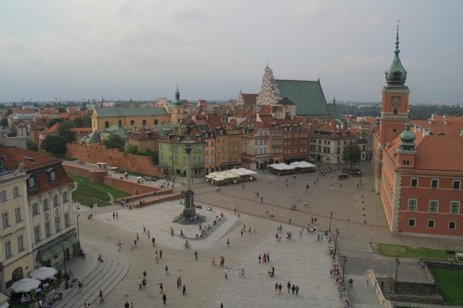 Warszawy tłumaczy jak przekształcać użytkowanie wieczyste