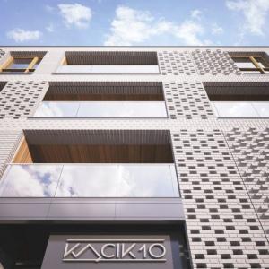Kącik 10. Apartamenty przy Wiśle w Krakowie