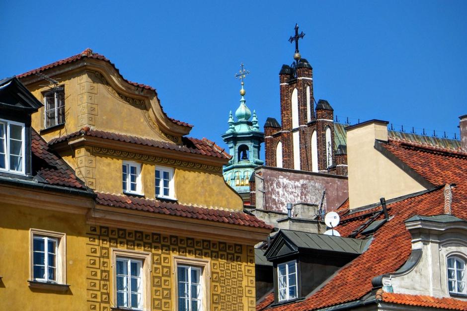 Reprywatyzacja w Warszawie. Poszkodowani lokatorzy dwóch budynków