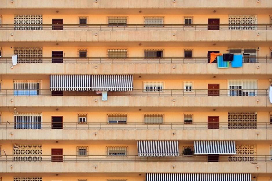 Radom: bloki z programu Mieszkanie Plus bez opóźnień mimo Covid-19