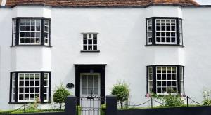 Luksusowe nieruchomości w Wielkiej Brytanii z mniejszym powodzeniem