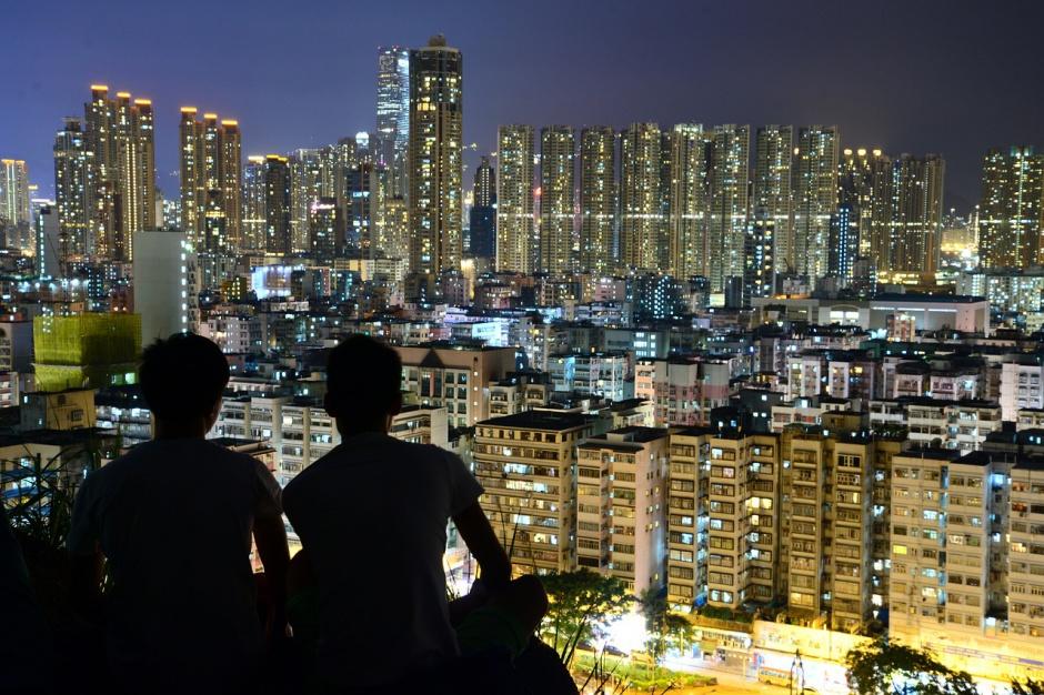 Hongkong w czołówce liderów nieruchomości