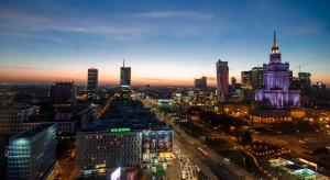 Warszawa wydała pół miliarda na rewitalizację