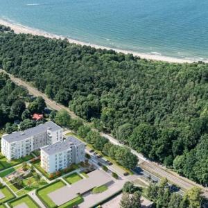 Osiedle Nadmorze przyciąga plażowiczów
