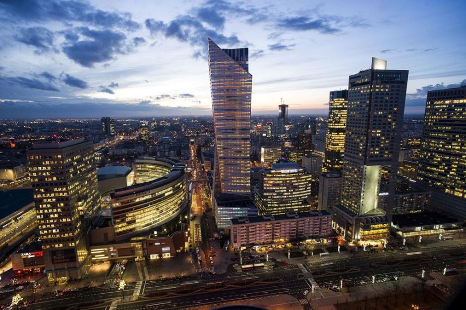 Warszawa na globalnej mapie luksusowych inwestycji