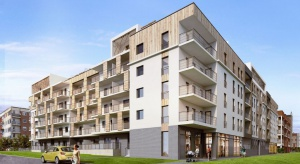 Mieszkania w Luboniu z MdM-em