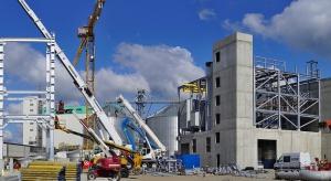 Wzrost liczby wydanych pozwoleń na budowę