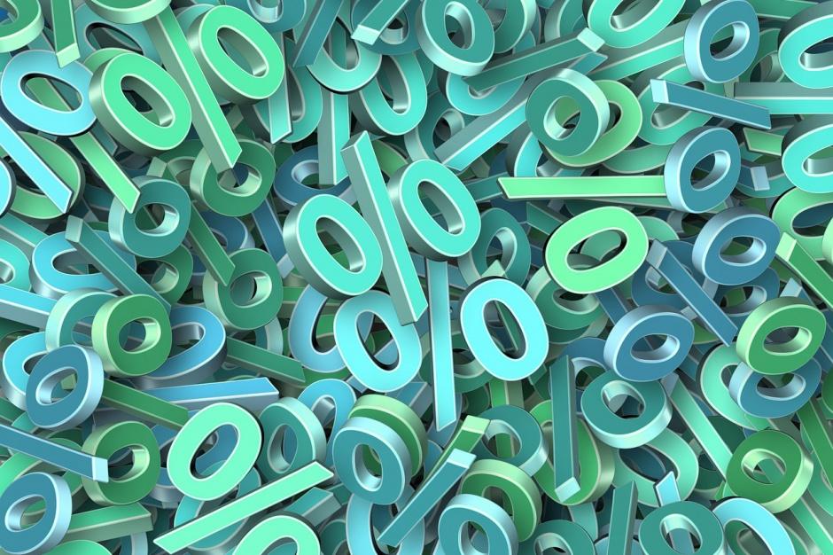 Od czego zależy oprocentowanie kredytów hipotecznych?