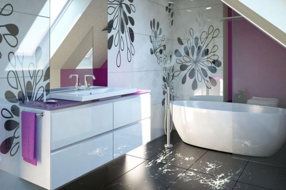 Jak dobrze urządzić łazienkę?