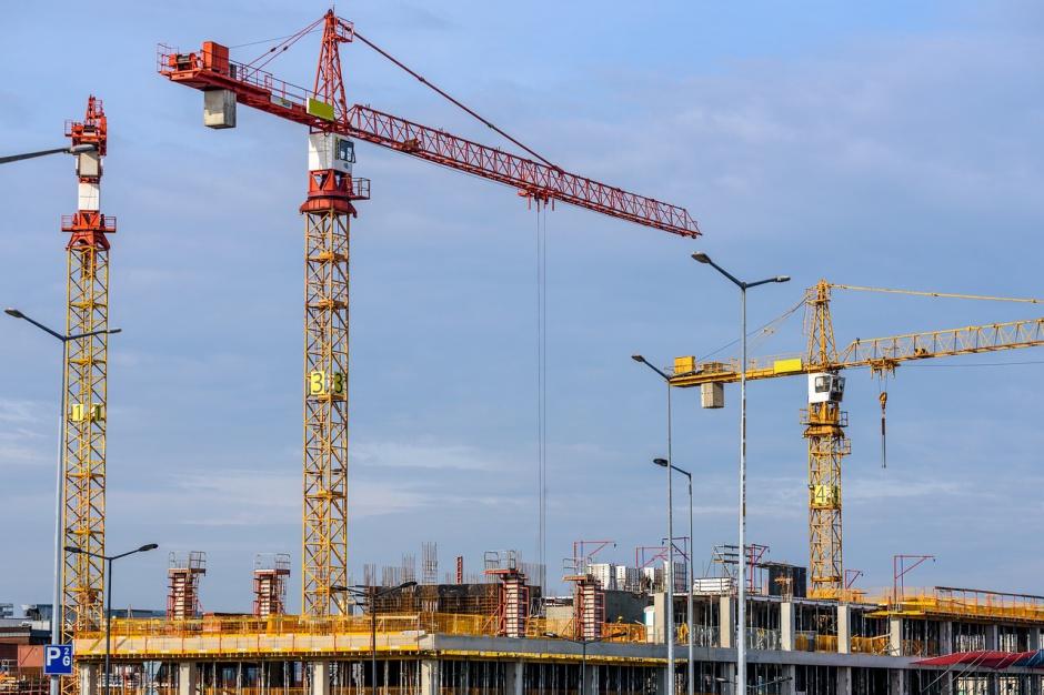 Unibep buduje modułowe mieszkania dla Szwedów
