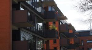 Budownictwo mieszkaniowe zwyżkuje