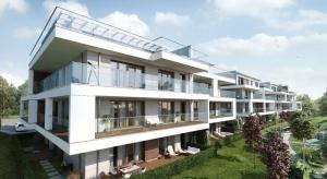 Park Avenue Apartments: podmiejski klimat w Krakowie