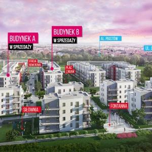 Vitalia: Wrocławskie osiedle Ronsona - dla aktywnych