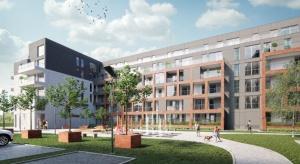 IQ Development rozbudowuje City Park w Bydgoszczy