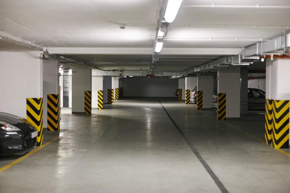 Wadowice otworzyły dwa parkingi - będą darmowe