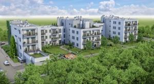 Miasteczko Wawer w otulinie zieleni. Plan na tysiąc mieszkań