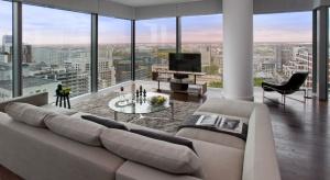 Gdzie zakup mieszkania jest najdroższy? Warszawa na szarym końcu