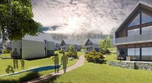 Active Village w Karpaczu zaprojektuje zakopiańska Gravitacja