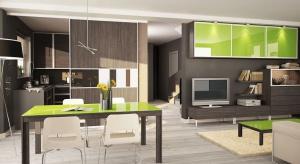 Jak wydzielić strefy w mieszkaniu