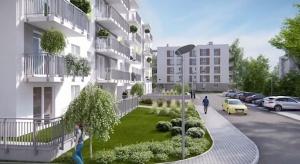 Radius Projekt zapowiada duże osiedle w prawobrzeżnej dzielnicy Warszawy