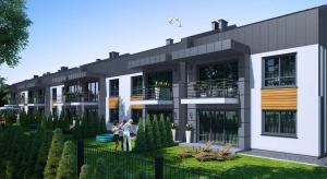 Olszankowa Park Apartaments. Dom z ogrodem w cenie mieszkania