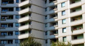 Mieszkania w Polsce są przeludnione