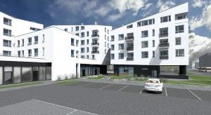 Nowe mieszkania zamiast hutniczych osadników
