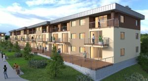 Miłe Zacisze II. Wyjątkowe apartamenty w Katowicach