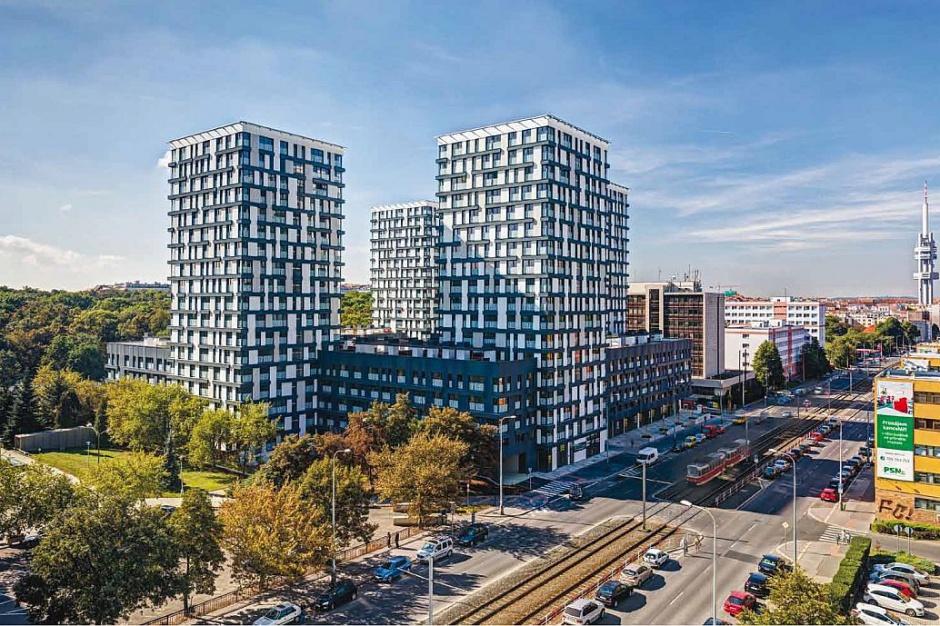 Największa inwestycja mieszkaniowa w Czechach gotowa