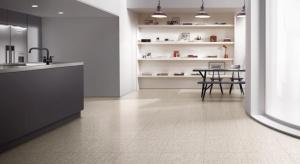 Moda na luksusowe podłogi w mieszkaniu