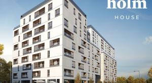 Holm House. Twoja wyspa, twój dom