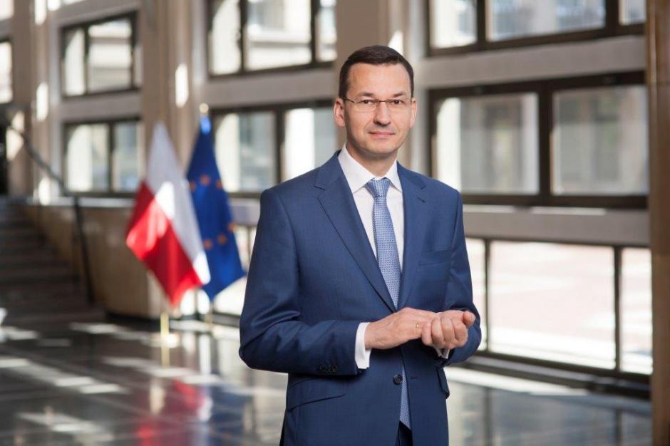 Premier: nie zamierzamy zamykać woj. śląskiego