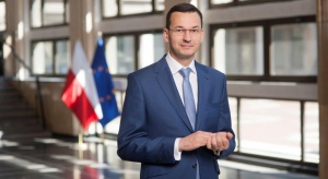 Morawiecki: czyste powietrze nie może być dobrem rzadkim