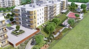 Archicom powiększa ofertę mieszkaniową na Krzykach