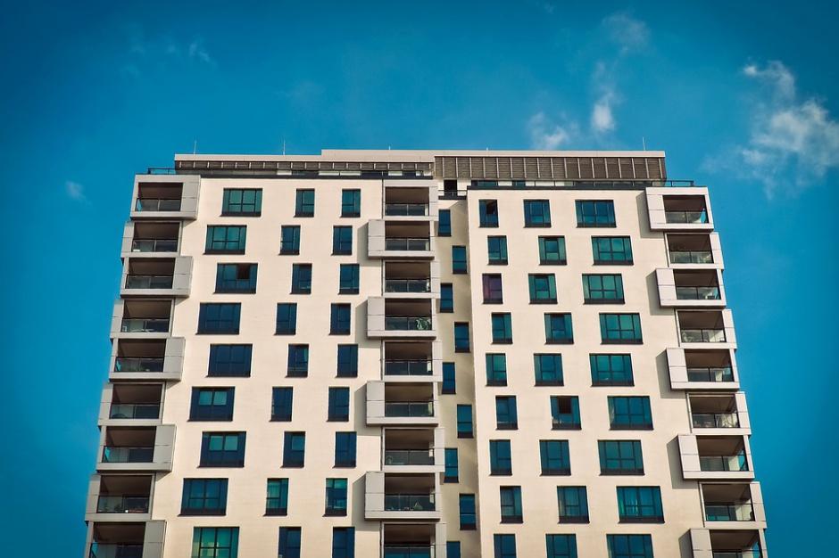GUS: ceny mieszkań rosną szybciej na rynku wtórnym