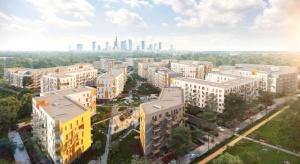 Ronson otwiera mieszkanie pokazowe w projekcie Miasto Moje