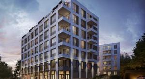 Raiffeisen Polbank sfinansuje inwestycję NY Residence w Krakowie