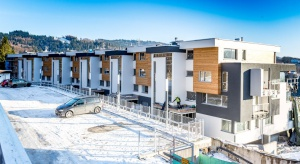 Apartamenty Bukowa Góra na celowniku inwestorów
