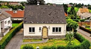 Jakie plusy ma podział domu na strefy?