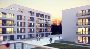 Boutiq Park. Budowa apartamentów rozpoczęta