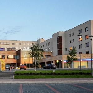 Miasto w mieście nominowane do Housemarket Silesia Awards 2017