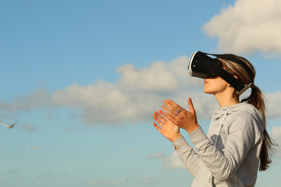 Wirtualny spacer po osiedlu, którego jeszcze nie ma? To już możliwe