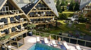 Royal Resort. Zakopiańska oaza apartamentów na wynajem