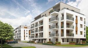 Echo Investment kończy I kwartał sprzedażą niemal 400 mieszkań