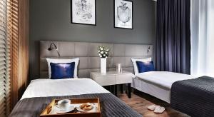 Kup pokój hotelowy w WolskaKwadrat