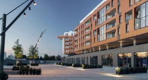 Apartamenty Invest Komfort na mapie prestiżu Sotheby's