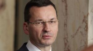 Morawiecki o propozycji prezydenta w sprawie frankowiczów